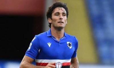 Tommaso Augello Sampdoria