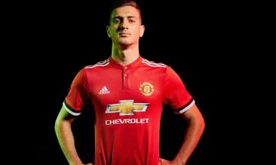 Dalot Manchester United