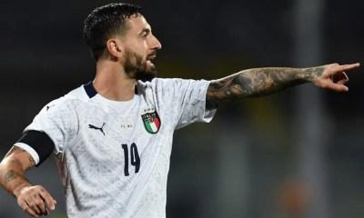 Francesco Caputo Nazionale Italia