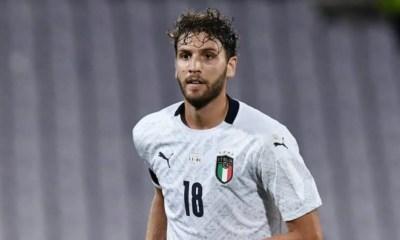 Manuel Locatelli Nazionale Italia