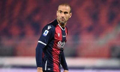 Rodrigo Palacio Bologna