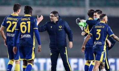 Juric giocatori Verona