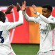 Mendy Rodrygo Goes Real Madrid Liga