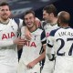 giocatori Tottenham Premier League