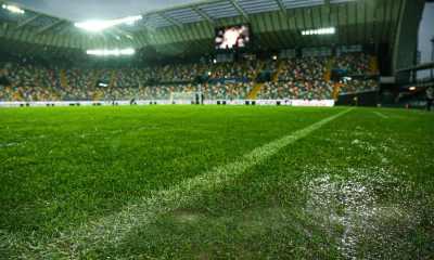 Campo pioggia