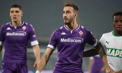 Castrovilli Fiorentina-Sassuolo