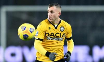 Gerard Deulofeu Udinese