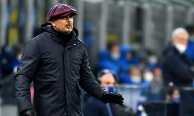 Sinisa Mihajlovic allenatore Bologna