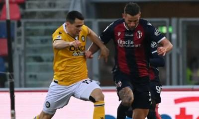Lasagna Bologna-Udinese