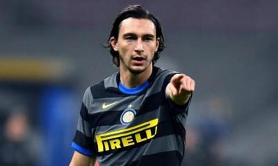 Matteo Darmian Inter