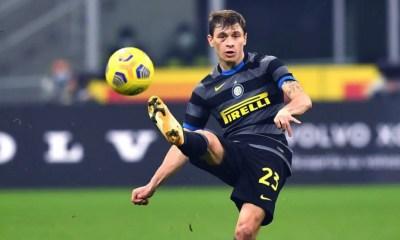 Nicolo' Barella Inter