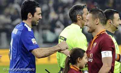 Buffon-Totti