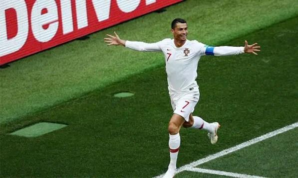 Esultanza-Cristiano-Ronaldo-Portogallo