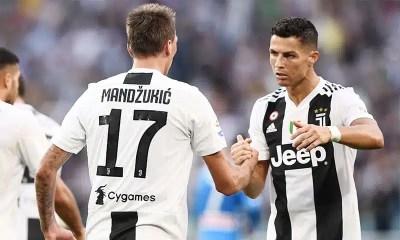 Esultanza-Mario-Mandzukic-Cristiano-Ronaldo-Juventus