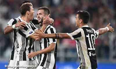 Esultanza-gol-Juventus-Dybala-Pjanic