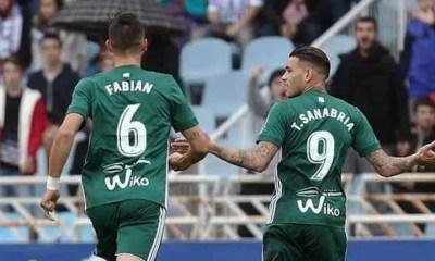 Fabian-Ruiz-Sanabria-Betis-Siviglia