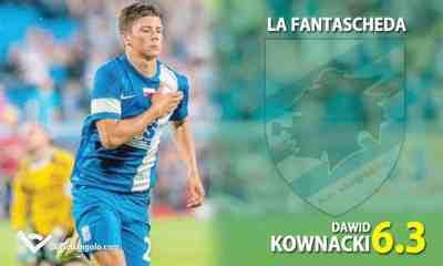 Fantascheda-Dawid-Kownacki-Sampdoria