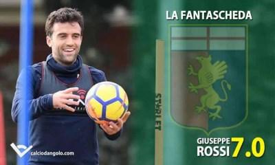 fantascheda Giuseppe Rossi