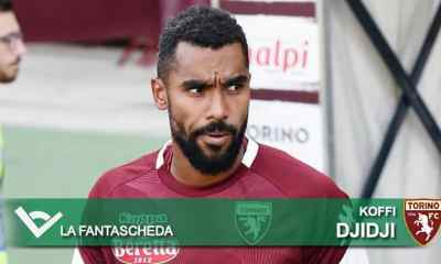 Fantascheda-fantacalcio-Koffi-Djidji-Torino