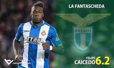 Fantascheda Felipe-Caicedo