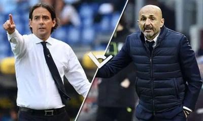 Lazio-Inter-Inzaghi-Spalletti