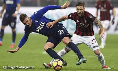 Milinkovic-Savic-Biglia-Milan-Lazio
