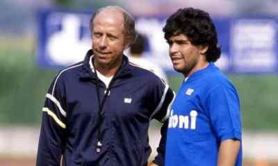 Ottavio Bianchi Maradona