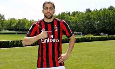 Ricardo-Rodriguez-Milan