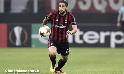 Ricardo-Rodriguez-difensore-Milan