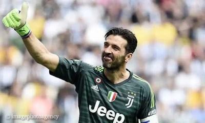 Saluto-Gianluigi-Buffon-Juventus