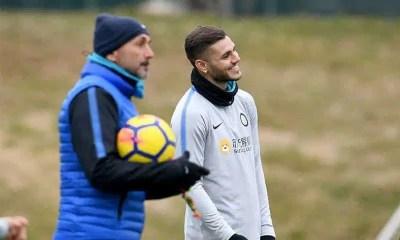 Spalletti-Icardi-allenamento-Inter