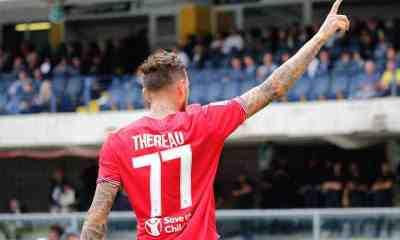 Thereau-Fiorentina