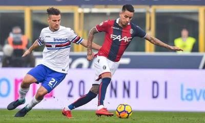 Verre-Pulgar-Sampdoria-Bologna