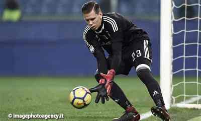 Wojciech-Szczesny-portiere-Juventus