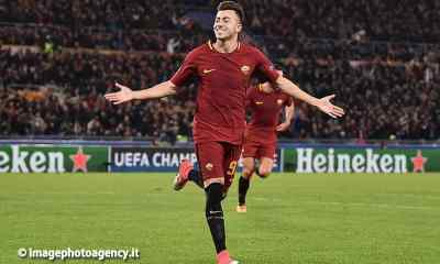 esultanza-gol-Stephan-El-Shaarawy-Roma-Chelsea