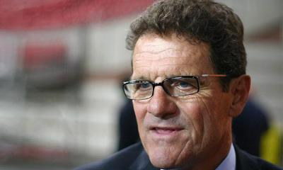 Fabio Capello Inter