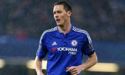 Matic al Manchester United