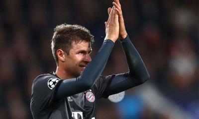 Muller possibile nuovo juventino