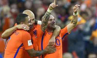 sneijder-olanda
