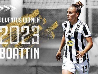 Lisa Boattin