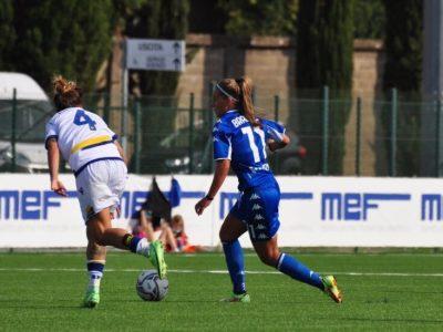 Empoli-Hellas Verona