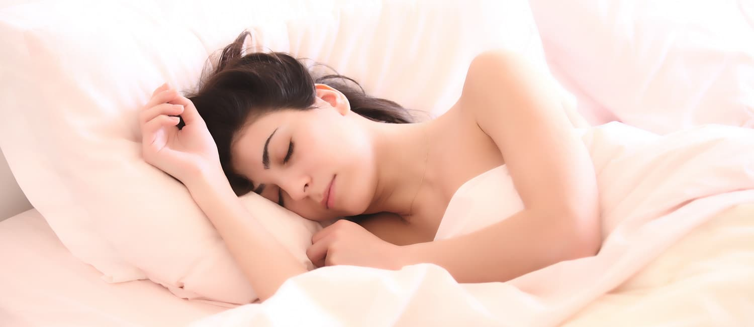 How to get Deeper Sleep and Stay Well Rested