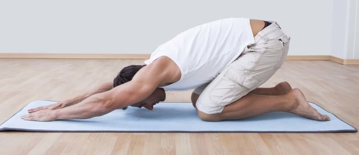 Top 3 Health Benefits of Yoga