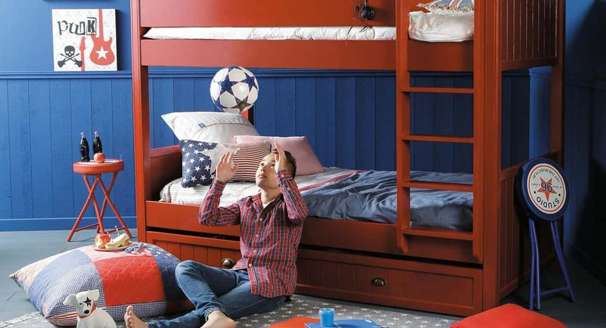 A Guide to Children's Loft Beds