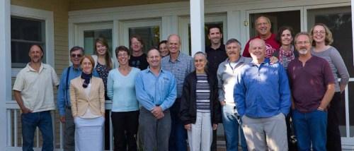 CalCAN advisors 2013