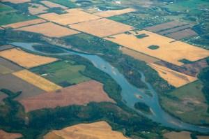 farmscape aerial small