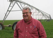John Diener. Photo Courtesy of UCANR.