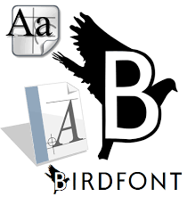 BirdFont for Windows 4.19.5 Crack With Activation Key Download [2022]
