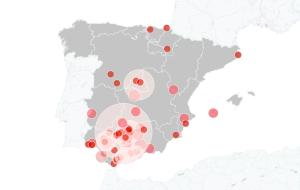 Cálculo de estructuras e instalaciones. Proyectos en España
