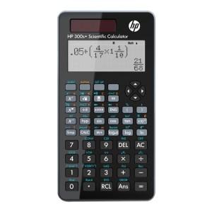 Calculadora científica HP 300s+ (NW277AA)